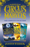 Ned's Circus of Marvels: The Complete Collection