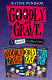 Goodly and Grave 3-Book Story Collection