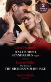 Italy's Most Scandalous Virgin / The Terms Of The Sicilian's Marriage