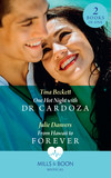 One Hot Night With Dr Cardoza / From Hawaii To Forever