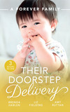 A Forever Family: Their Doorstep Delivery