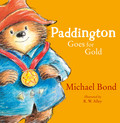 Paddington Goes for Gold (Read aloud by Stephen Fry)