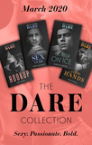 The Dare Collection March 2020