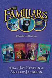 The Familiars 4-Book Collection