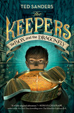 The Keepers: The Box and the Dragonfly