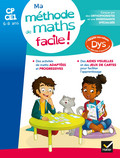 Ma méthode de Maths facile ! Dys