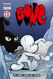 Free comic book day 2020 - Bone