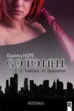 Go to hell, Tome 3 & 4