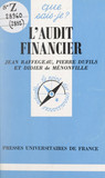 L'audit financier