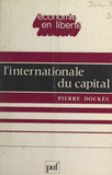 L'internationale du capital