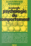 La nouvelle psychologie du comportement