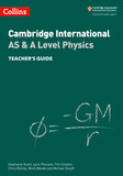 Cambridge International AS & A Level Physics Teacher's Guide
