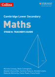 Lower Secondary Maths Teacher's Guide: Stage 8