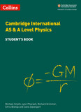 Cambridge International AS & A Level Physics Student's Book