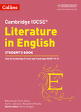 Cambridge IGCSE™ Literature in English Student's ebook