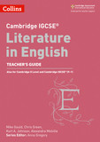 Cambridge IGCSE™ Literature in English Teacher's Guide ebook