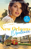 American Affairs: New Orleans Opulence