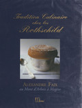 Tradition culinaire chez les Rothschild