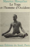 Le yoga et l'homme d'occident