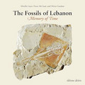 The fossils of Lebanon