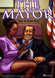 The Mayor - tome 1