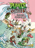 Plants vs Zombies - Tome 10