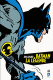 Jim Aparo - Batman la légende - Tome 1