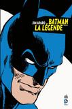 Jim Aparo - Batman la légende - Tome 2