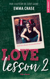 Love lesson - tome 2 -Extrait offert-