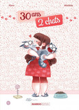 30 ans, 2 chats