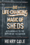 The Life-Changing Magic of Sheds