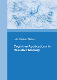 Cognitive Applications in Resistive Memories