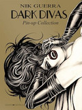 Dark Divas — Pin-up Collection