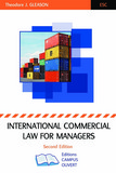 International Commercial Law For Managers