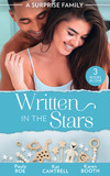 A Surprise Family: Written In The Stars