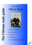 Study guide The Adventures of Oliver Twist