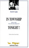 In township tonight !