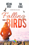 Falling Birds - Tome 4