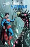 Geoff Johns présente Superman - Tome 5 - Brainiac
