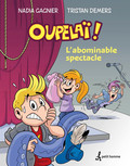 L'abominable spectacle