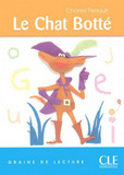 Le chat botté - Niveau 3 - Graine de lecture - Ebook