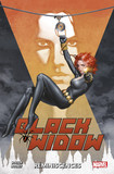 Black Widow (2019) : Réminiscences