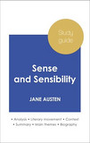 Study guide Sense and Sensibility (in-depth literary analysis and complete summary)