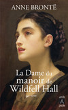 La Dame du manoir de Wildfell Hall