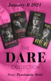 The Dare Collection January 2021 B