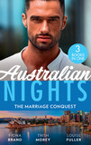 Australian Nights: The Marriage Conquest