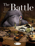 The Battle Book - Volume 1