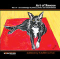 Art of Rescue - An Anthology of Poetry, Prose and Illustrations