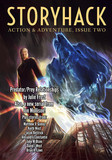 StoryHack Action & Adventure, Issue Two