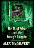 The Third Prince and the Enemy's Daughter